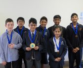 Alamanda College wins the Melton Christian College Interzonal Chess Competition