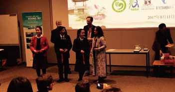 Success at the CLTAV Chinese Reading Competition!