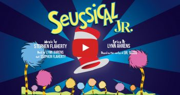 Seussical Jr. Trailer
