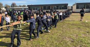 2019 Tug of War